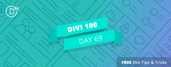 5 Easy Ways to Beautify Your Divi Sidebar