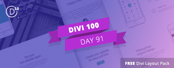 How to Use the Divi Wireframe Kit to Create Professional Landing Pages