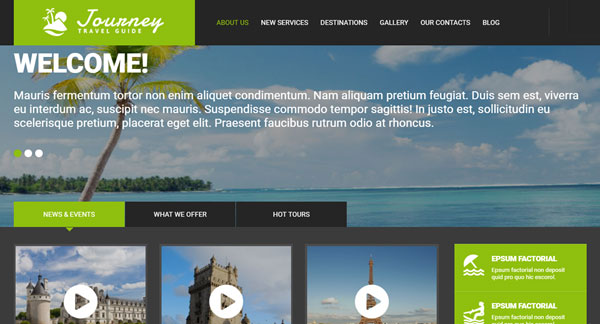 best-wordpress-travel-themes-travel-guide