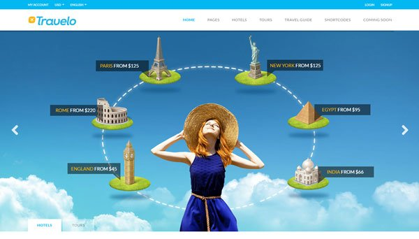best-wordpress-travel-themes-travelo