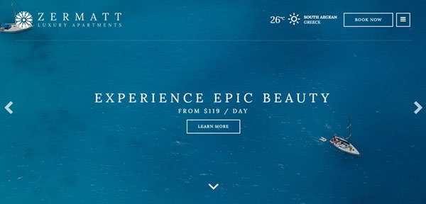 best-wordpress-travel-themes-zermatt