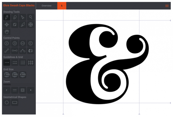 How To Create Your Own Font In 6 Simple Steps