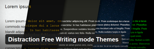 distraction-free-writing-mode-themes