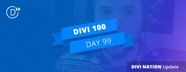 What's Next? The Elegant Themes Blog After the Divi 100 Marathon–Divi Nation Short