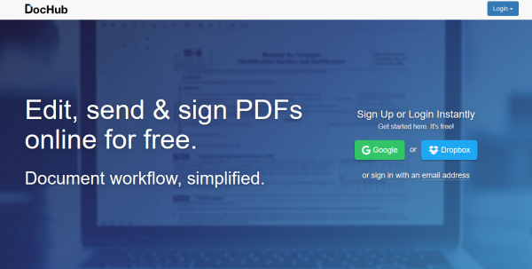 sign documents online 11 best esignature solutions for freelancers