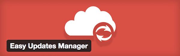 Easy Updates Manager plugin
