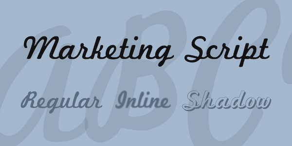 Marketing Script