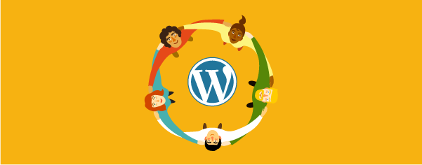 wordpress-community-service