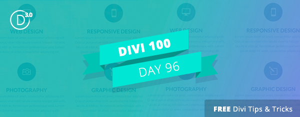 5 Fun Ways to Style Divi's Blurb Module