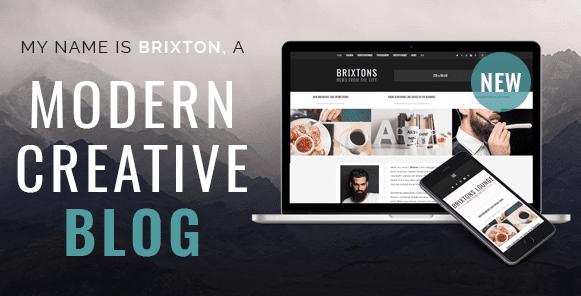 The Brixton theme.