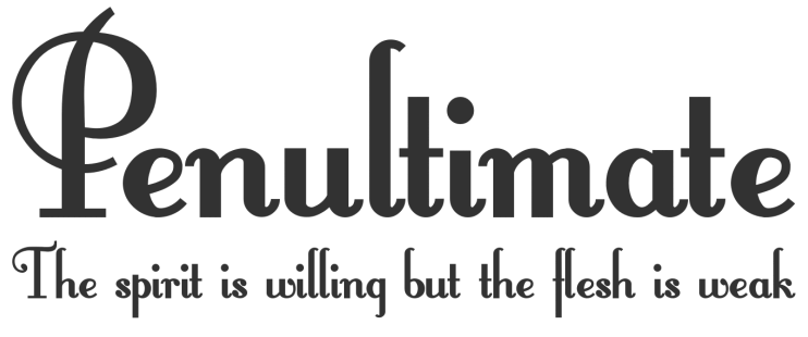 The FontleroyBrown font.