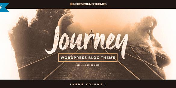 The Journey theme.