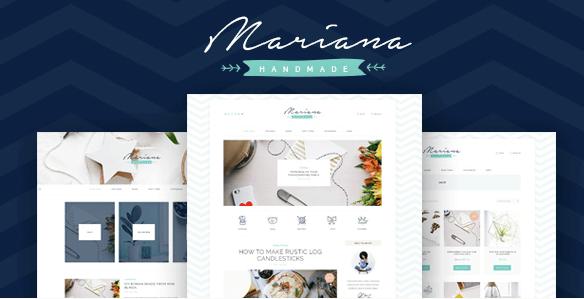 The Mariana theme.
