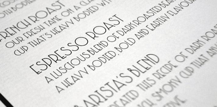 30 Retro Fonts for Timeless Designs | Elegant Themes Blog