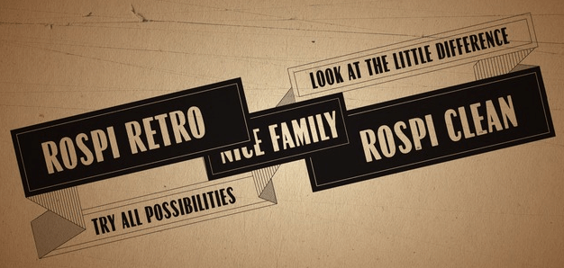 30 Retro Fonts for Timeless Designs | Elegant Themes Blog