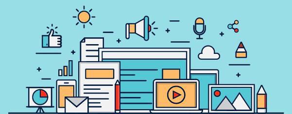 10 Best Social Media Content Tools For Web Designers