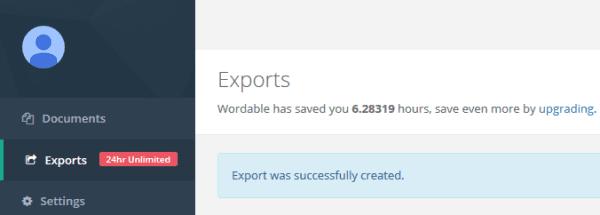 google-docs-to-wordpress-export