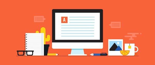 Basics of copywriting