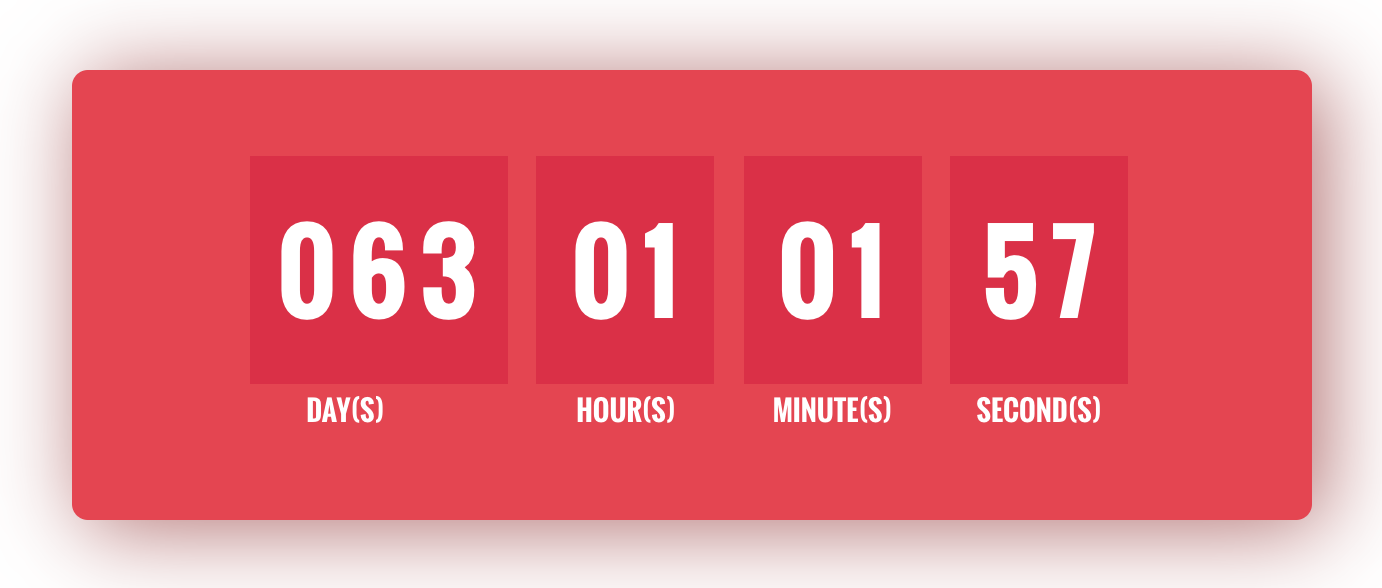 bold-and-colorful-countdown-timer-in-divi-completed