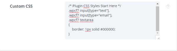Divi custom CSS