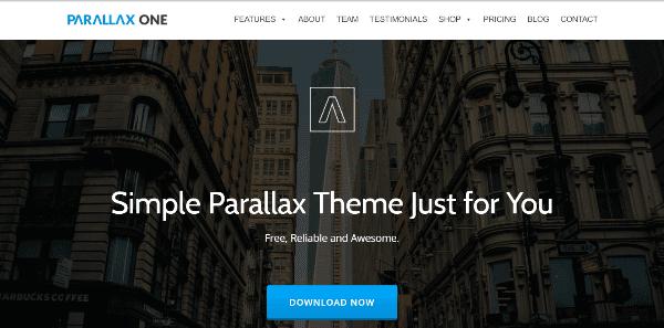 Parallax One