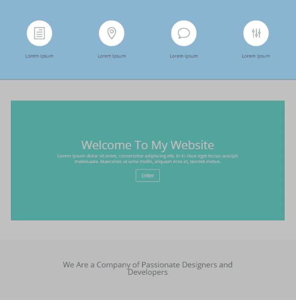 divi plugin highlight divi layout injector elegant themes blog. Black Bedroom Furniture Sets. Home Design Ideas