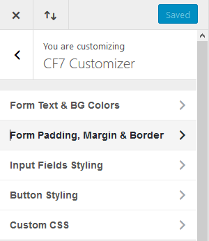 contact-form-7-customizer