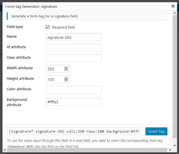 contact-form-7-signature-configuration