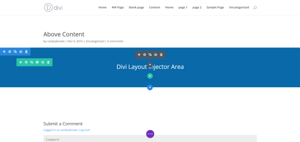 divi-front-end-builder