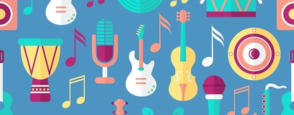 The 19 Best WordPress Themes for Bands, Musicians and Recording Artists in 2017
