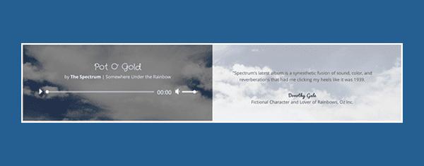 """Tints n' Shades"": A Divi Audio Module Design Exercise"