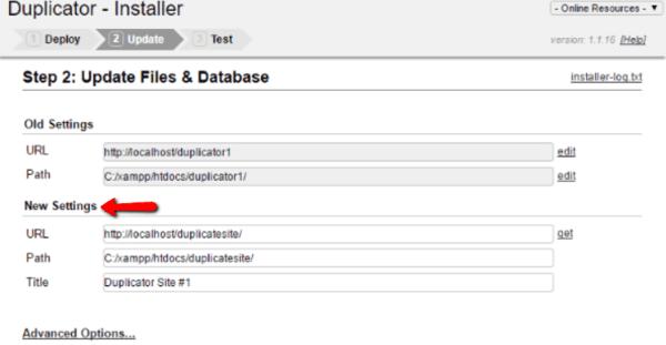 SEO Ranking - Duplicator