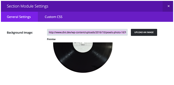 record_player_section_settings