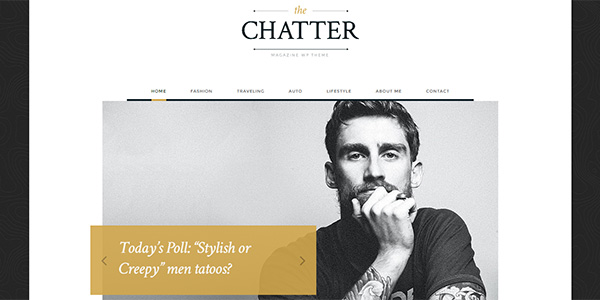 the-chatter