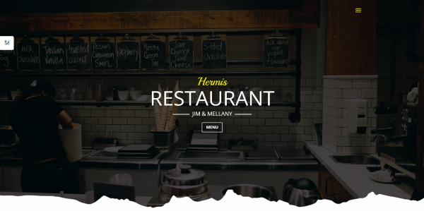 Divi child themes perfect for restaurants elegant