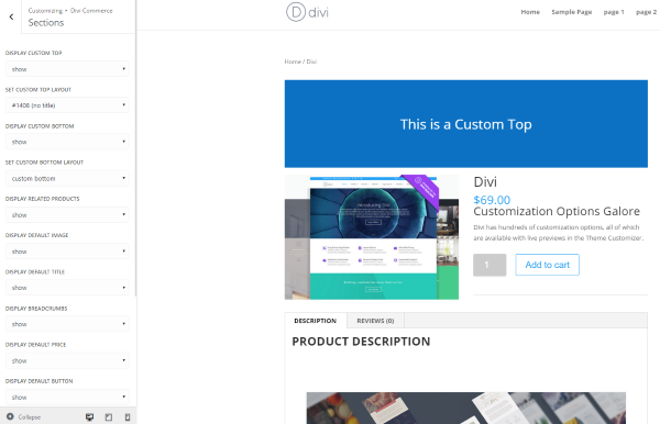 divi-commerce-divi-customizer-sections