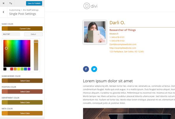 Divi Plugin Highlight – Divi Staff | Elegant Themes Blog