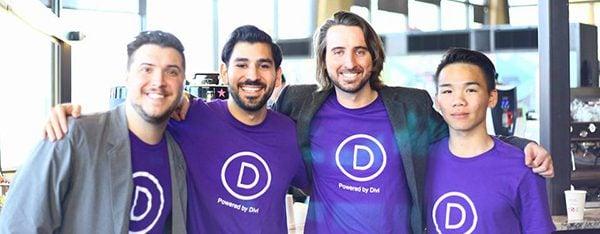 WordCamp US Day 1 Recap – Divi Nation Breakfast, Hall Track, & More!