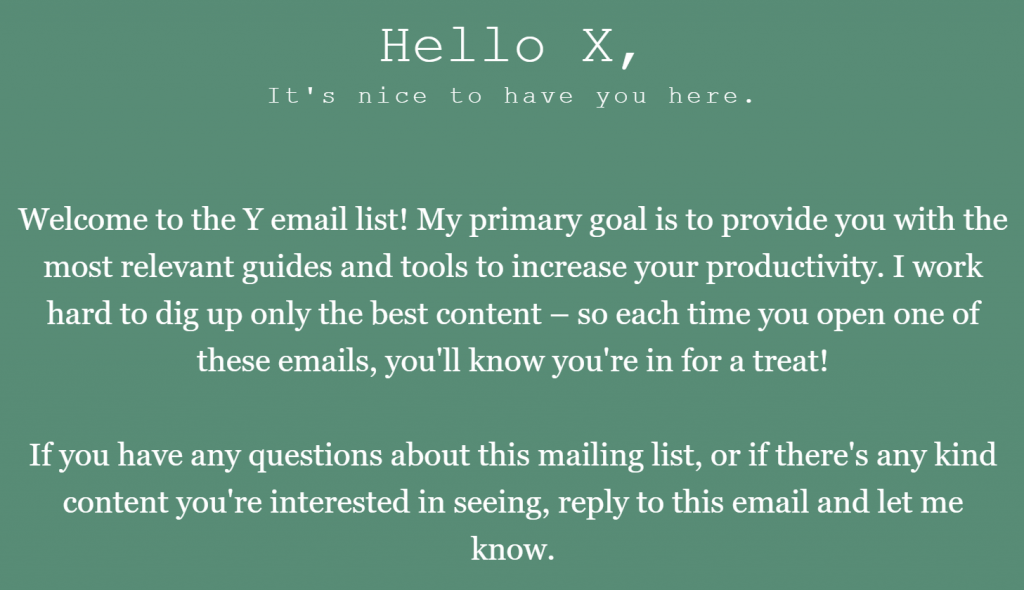 The Complete Guide to Writing a Follow-Up Email | Elegant Themes Blog