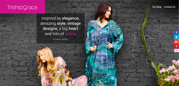 10 Examples Of Divi Fashion Sites For Inspiration Elegant Themes Blog