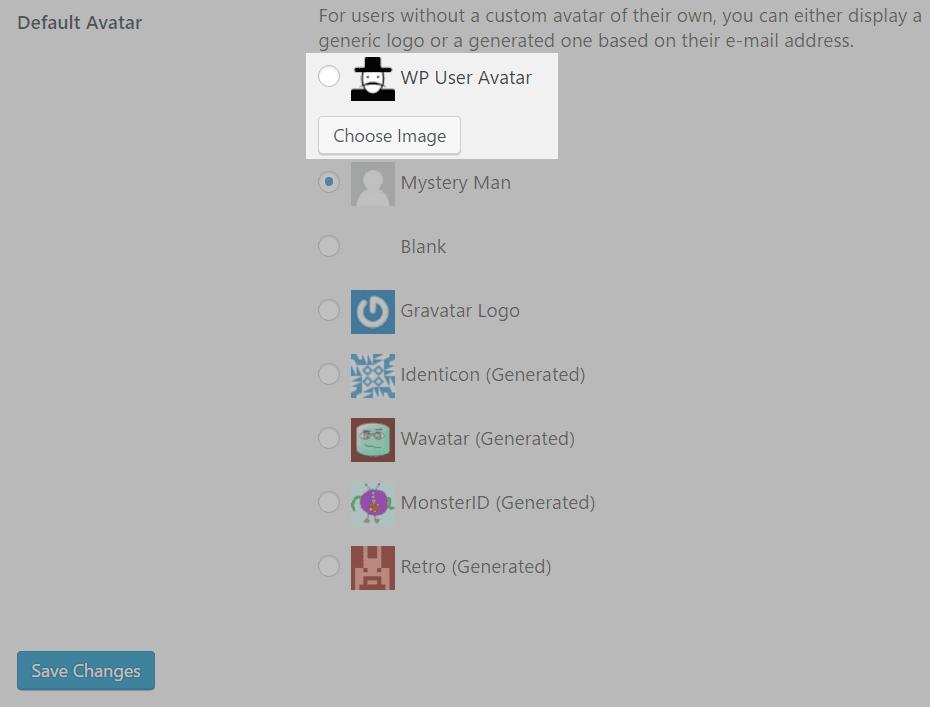 How to Change the Default WordPress Avatar | Elegant Themes Blog