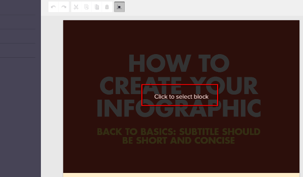Infographic Tutorial infographic tutorial piktochart : How to Use Piktochart to Make Stunning Infographic Content ...