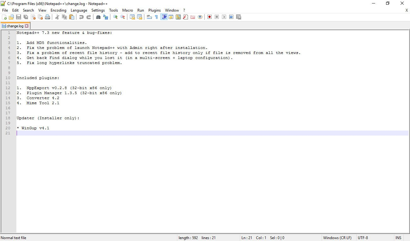 източник elegant themes - Notepad++ текстов кодов редактор kaldata софтуер download bg kaldata, безплатни програми, безплатен софтуер, bezplatni programi, bezplatni-programi.com, download bg