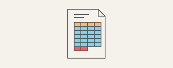 How to Create Responsive Tables in WordPress