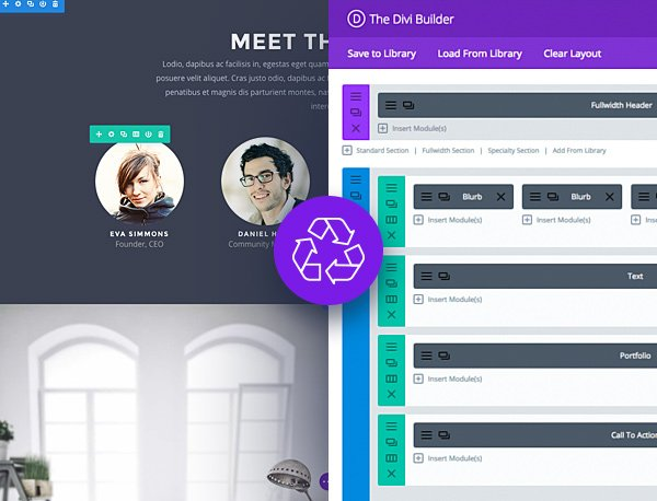 Introducing Divi Builder Sync, Auto-Saves, Browser Backups, Failed