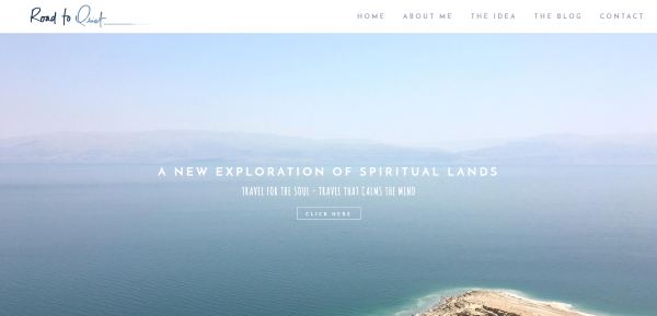 16 examples of travel websites built with divi | elegant themes blog
