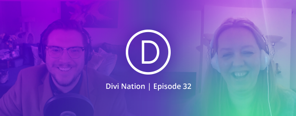 Creating a Divi Educational Business featuring Michelle Nunan – The Divi Nation Podcast, Episode 32