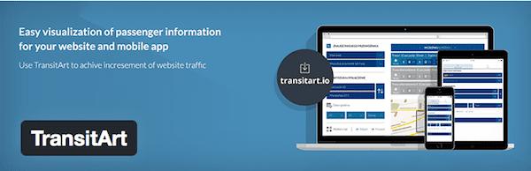 TransitArt