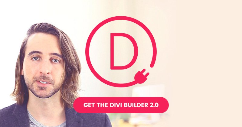 Introducing The Divi Builder Plugin 2.0, Now With The All New Visual Builder