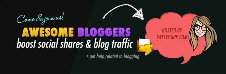 Awesome Bloggers